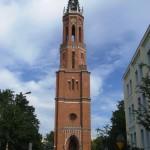 Kościół Łaski w Żaganiu