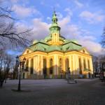 Kościół Łaski w Jeleniej Górze