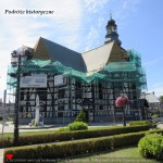 Kościół Łaski w Miliczu.