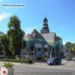 Kościół Łaski w Miliczu
